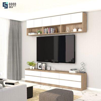 เบลล่าทีวีสีขาว