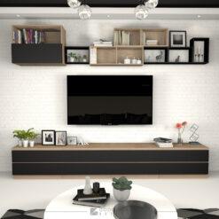 ชุดชั้นวางทีวี_TV Shelf